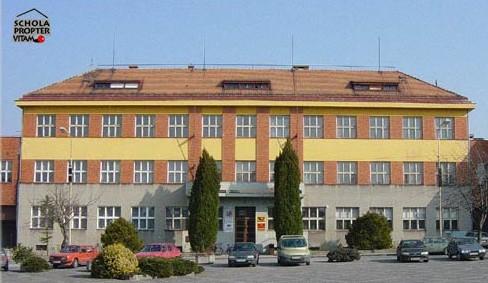 Střední škola strážnice