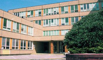 Střední školy praha 5